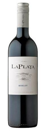 La Playa Merlot Estate Series